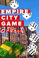 Empire City Brunch Tablet Game in Nijmegen